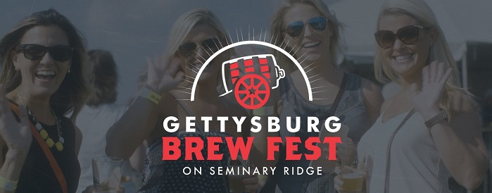 Sons to Pour at Gettysburg Brew Fest