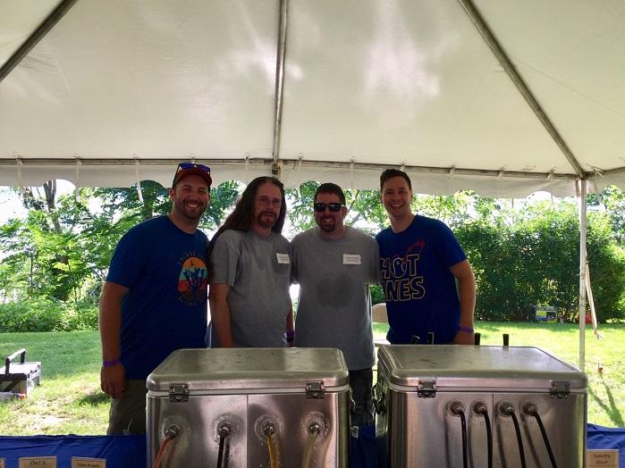 Dauphin County Brewfest
