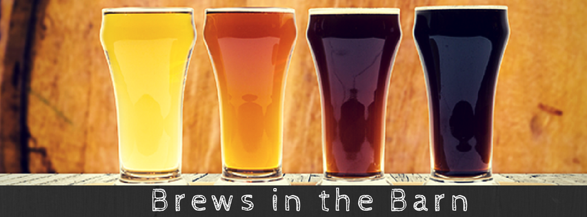 Sons to Pour at Brews in the Barn
