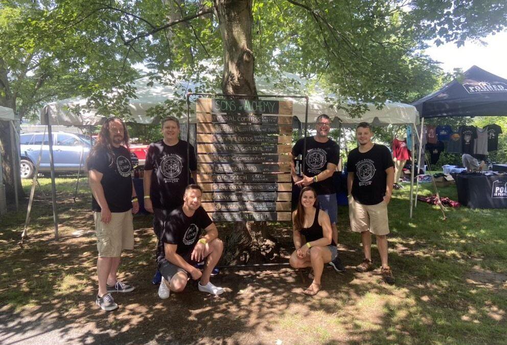 Dauphin County Brewfest – 2021